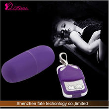 2014remote control vibrating egg exciting fun sex toys for men