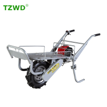 Industrial heavy duty power wheelbarrow (AF-90D2)