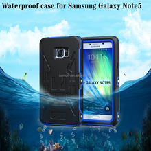 Wholesale waterproof case for samsung note 5, for samsung s6 case, for samsung galaxy s4 case