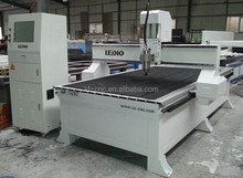 2D/3D cnc furniture engraving machine/CNC Router with 1300*2500mm working area&T-slot table