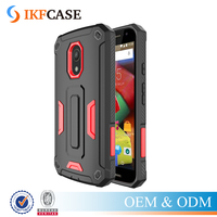 2016 Best Selling Mobile Phone Cover Armor Impact Case for Motorola Note G2