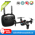 MJX Bugs 3 B3 Mini Brushless RC Quadcopter Self-stable Manual Dual Mode, 2.4GHz Monster Remote Control Drone
