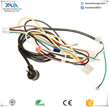 China Low Price Products Oem Auto Wiring Harness With Fuse And Wiring Harness Connector