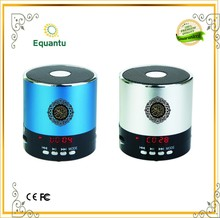 2015 beautiful holy quran box quran mp3 player Translate Bahasa Arab Indonesia Quran Speaker With Remote Control