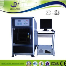 diode pump crystal 3d pantograph engraving machine