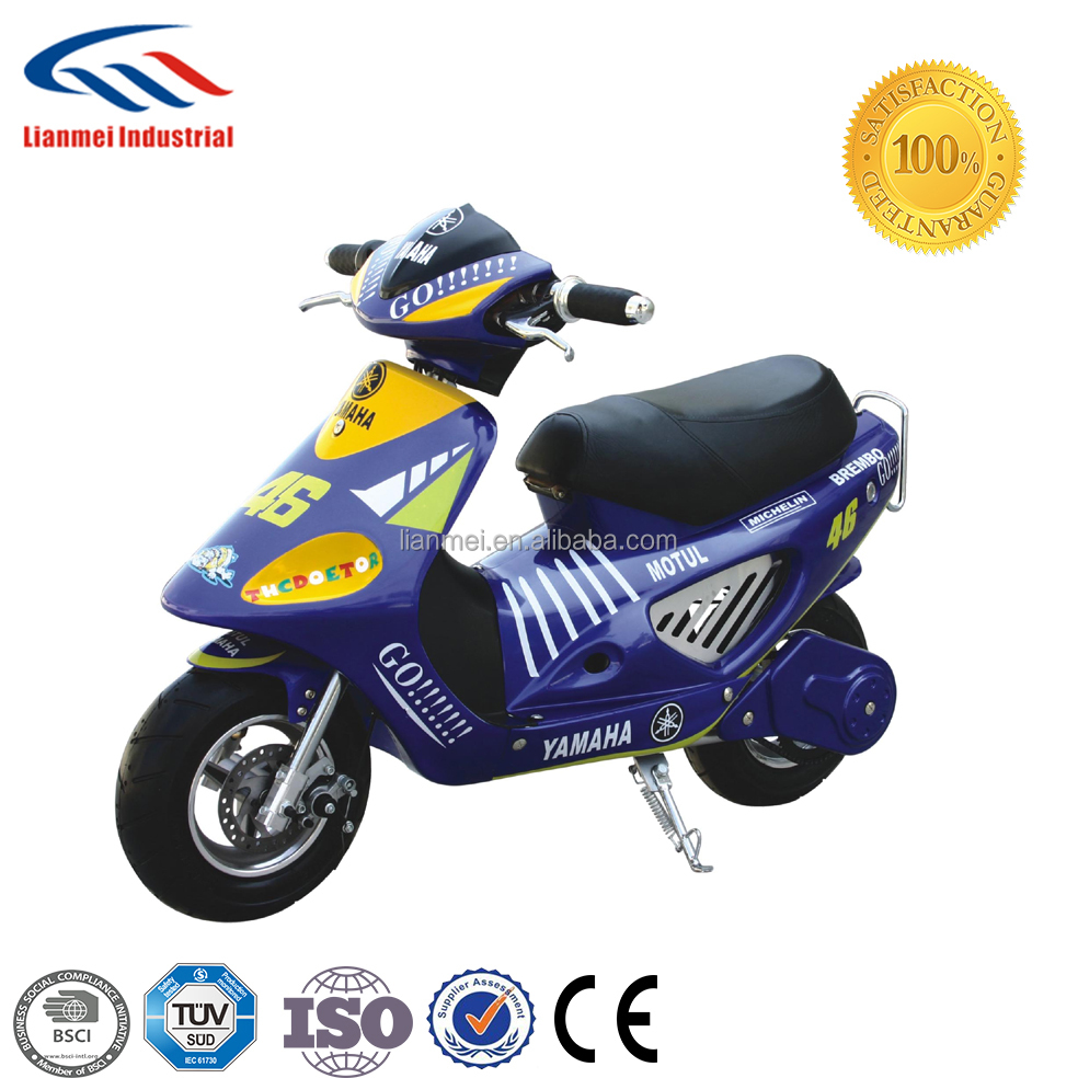 hot selling 49cc super pocket bikes for sale gasoline pocket bike LMOOX-R3-BIKE