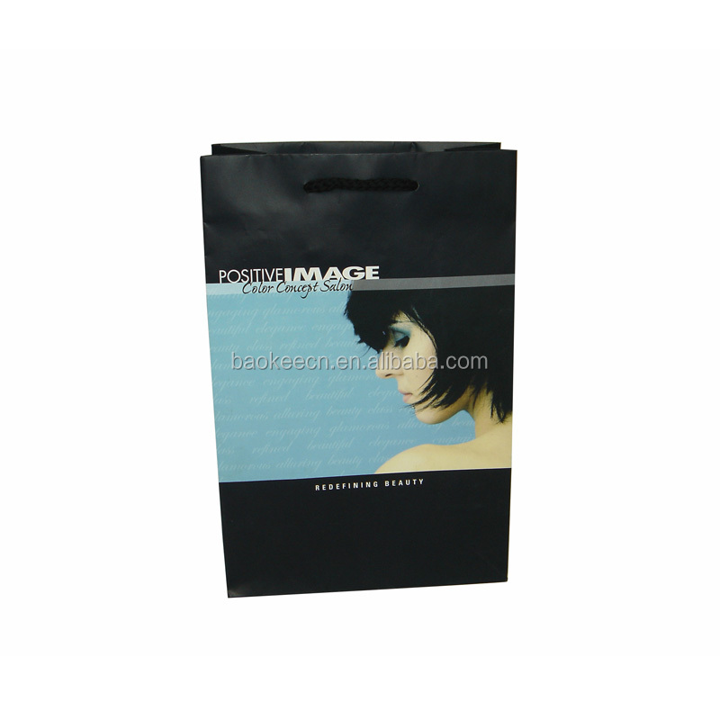 High quality durable using various machine paper bag
