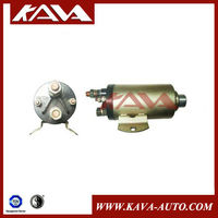 Starter Motor Parts Solenoid for Leece-Neville MA,MC,ME,MX 'Thick Frame' DD Starters,66-602