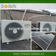 Eco friendly 110v-220v air conditioner split unit