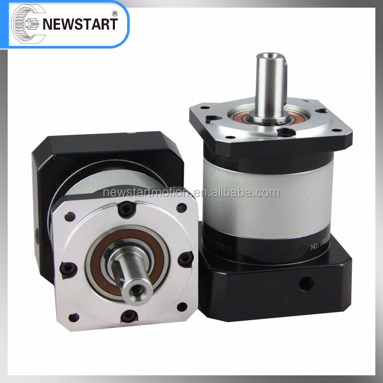 Most Economical servo gearbox PF115