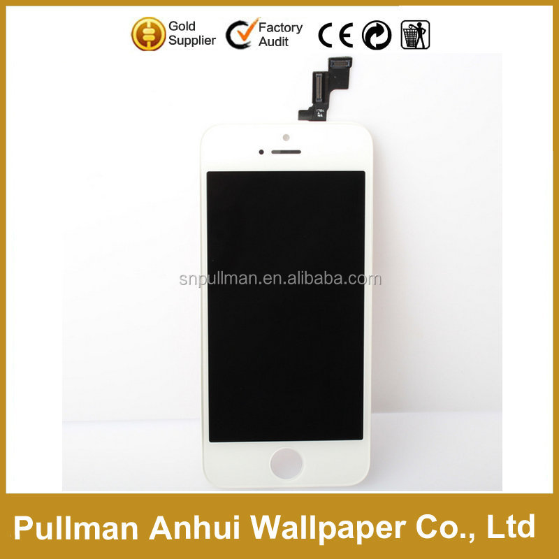 factory wholesale unlocked lcd for iphone 5 motherboard