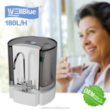 WellBlue Brand Hot Selling alkaline kent water purifier