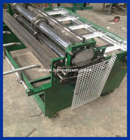 Width of strips 400-1250mm stainless steel coil slitting machine for used