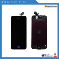 Alibaba China wholesale for mobile phone display LCD display for iphone 5