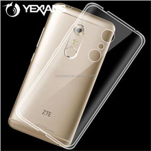 new arrival phone case tpu for ZTE Blade A520 Ultra-thin back cover mobile phone cases