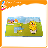 Printable puzzles book for childrens, OEM ODM types of puzzle books