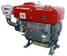 Single cylinder diesel engine SF24 diesel engine with best price and good quality