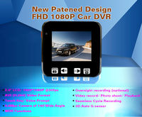 2014 popular model car monitor 1200 mega pixels hd 1080p mini dv