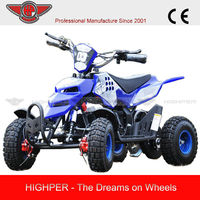 new design four wheelers gas powered 50cc atv for cheap sale (ATV-10B)