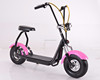 front/rear suspenion 800w lithium 36v 12 inch wheels electric scooter only 35kgs