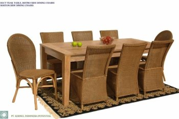 [super Deal] Rattan Paper / Loom Furniture