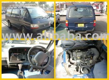 Good Condition Clean Unit Toyota bB