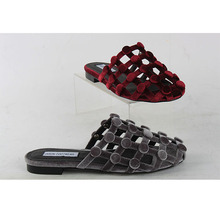 fancy ladies big size chappal picture sandals large size women shoes