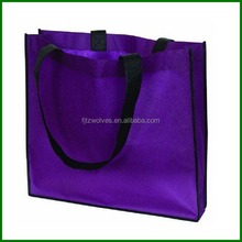 Eco-friendly Target Reusable Non-woven Shopping Bag