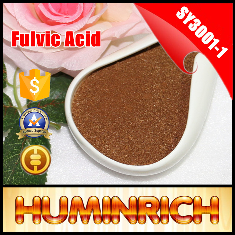 how to make fulvic acid fertilizer