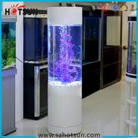 Buy acrylic aquarium manufacturer acrylic tube aquarium in China ...