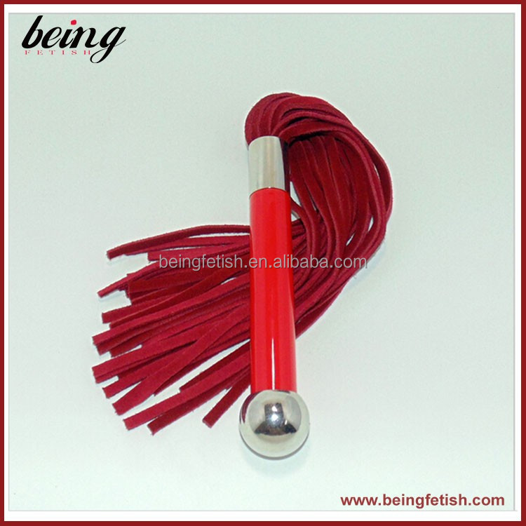 Brand new adult game sex products feather spanking whip best selling adult toys made in China