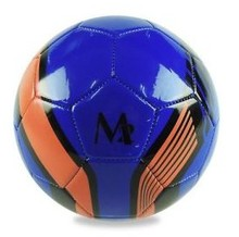 Leather Training Match Football/Soccer Ball