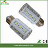 China manufacturer SMD5050 series 4-5w led corn bulb light