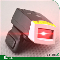 China mini barcode scanner laser, micro usb barcode scanner