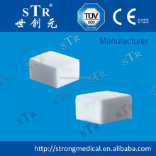 medical disposable PVA hemostatic oral sponge