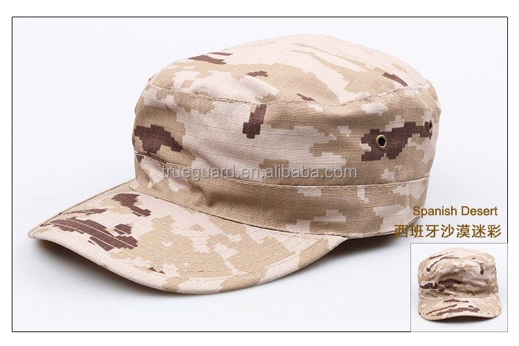 New Fashion Wool Winter Warm Simple Design Club Army Cap Cadet Military Hat