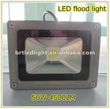 2012 Best price IP65 Outdoor High Power 50W LED Outdoor Flood Light