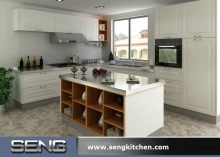 SENG china kitchen cabinet professional manufacture