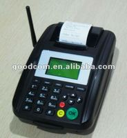 SMS Receipt Printer For Service Industry, Football Lottery,Flower Delivery Service