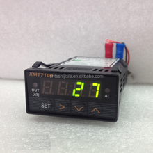Green display XMT7100 intelligent PID temperature controller