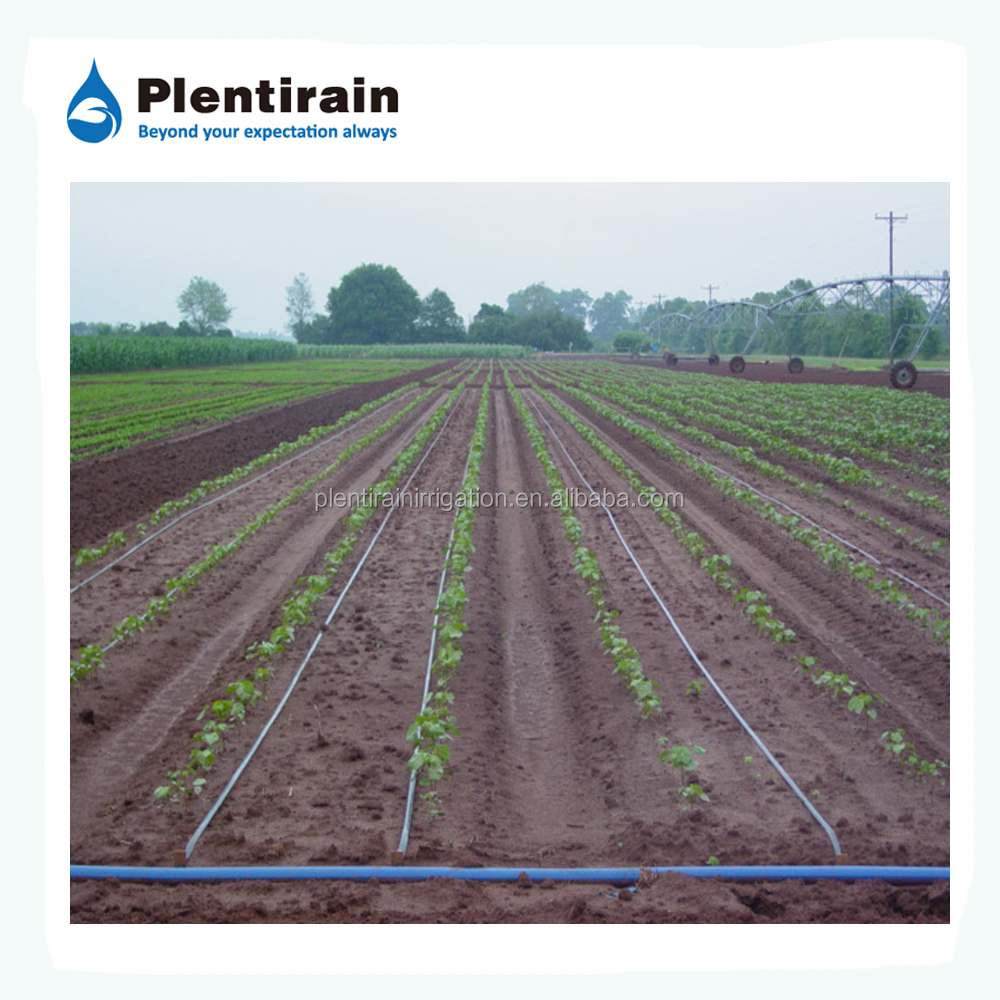 2 Hectare Model of Agriculture Drip Irrigation Kit Design System from China Manufacturer High Quality and Hot Sale