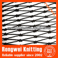 Agricultural Diamond Anti Bird Netting For Protecting Crop And Flower