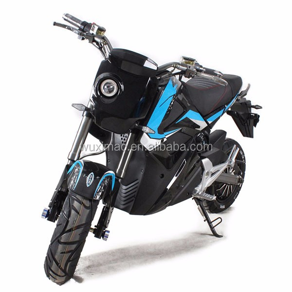full size electric motorcycles made in china for sale