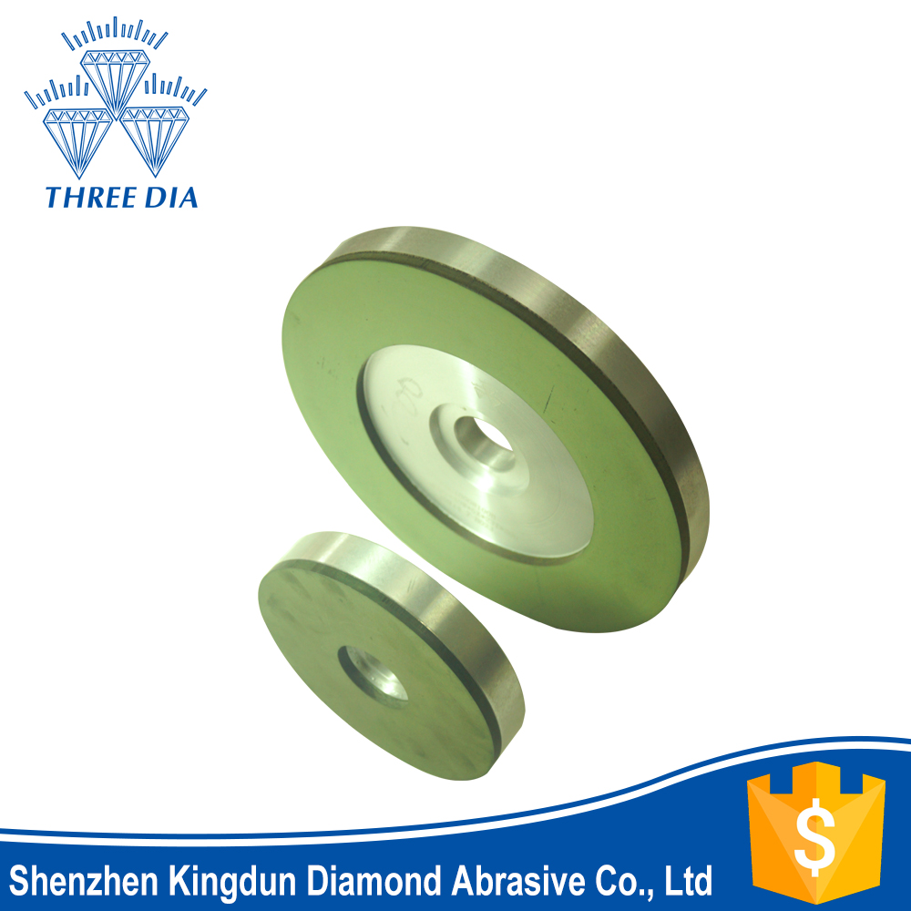 Good wear-resistance abrasive grinding wheel