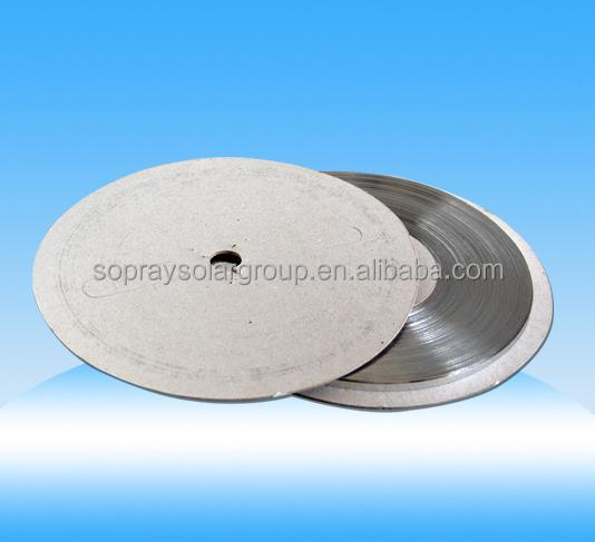 solar panel raw materials 0.23x1.6mm PV solder ribbon , tabbing wire for solar cell soldering
