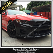 Modest Roush Front Bumper for 2015-2017 Mustang in PP Material