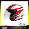 Foshan Wholesale Tough ABS ruby motocross helmet low price