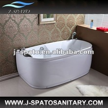 Massage bathtub surrounds JS-8015