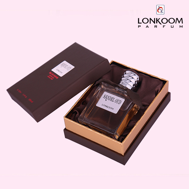2015 lonkoom high quality gaharu oud parfum perfume100ml
