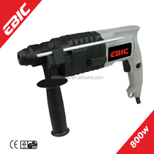 EBIC Power Tool 800W 26mm Electric Rotary Hammer for Sale (RH2602)